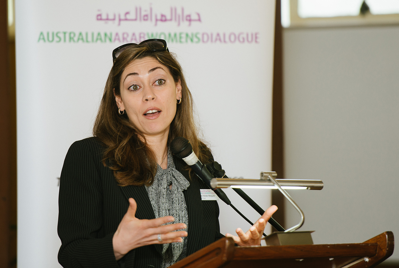 Minoush Abdel-Meguid Egyptian, Private Equity Investor, Entrepreneur, Investment Banker