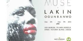 MUSE BY LAKIN OGUNBANWO