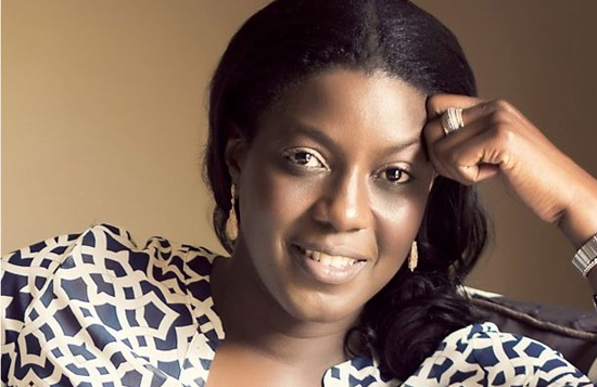 Monica Musonda Zambian, Chief Executive Officer and Founder of Java Foods
